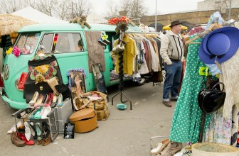 Car boot sales: Turn your trash into cash