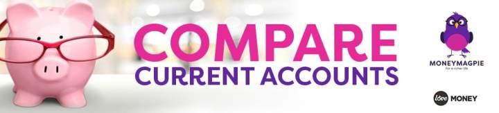 compare bank accounts
