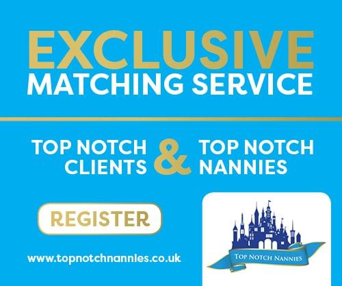 Top Notch Nannies