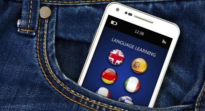 language online course