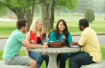 University Budgeting for Students