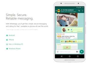 WhatsApp Graphic