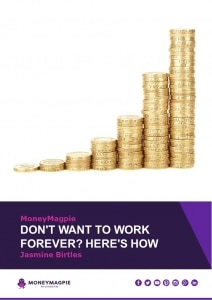 Don't want to work forever? Here's how ebook