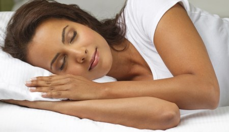 Why sleep can help your health and...