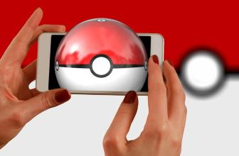 Make money from Pokemon Go