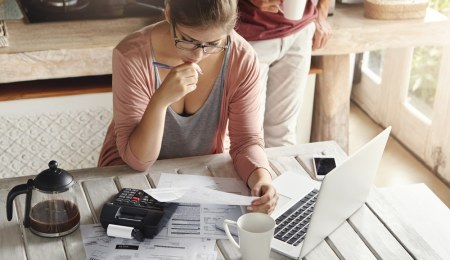 How To De-clutter Your Finances