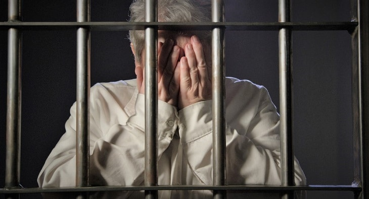 can I go to prison for debt?