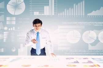 The career path to becoming a financial analyst