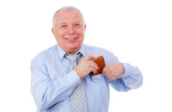Over 60s make money in ways you wouldn't believe!