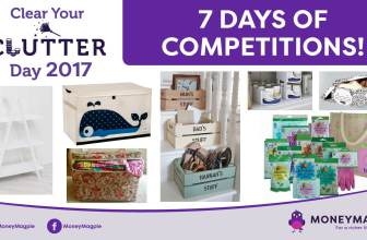 7 days of Clear Your Clutter Competitions