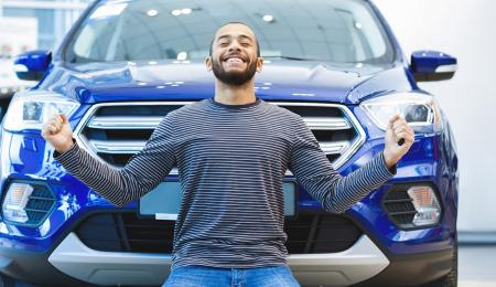 Auto Trader's guide to making extra money selling your car