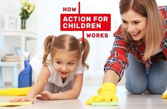 Chaotic clutter: how Action for Children helps vulnerable families de-clutter...
