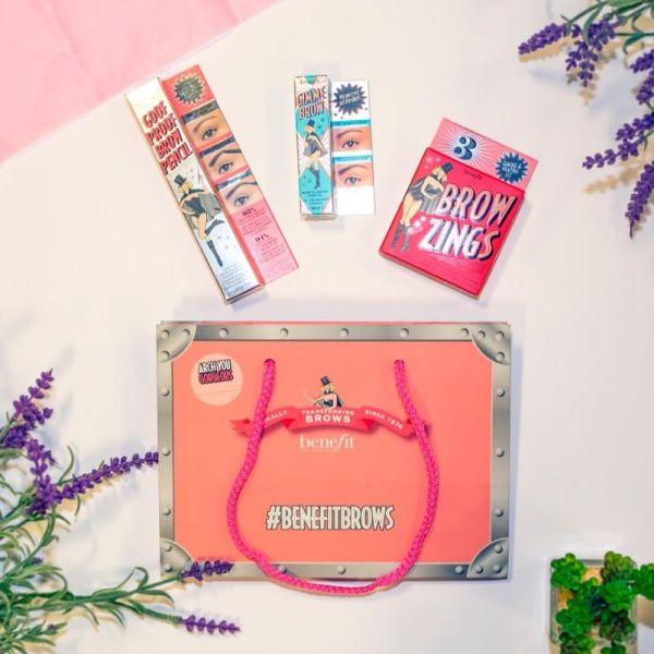 Benefit Cosmetics Brow Bundle