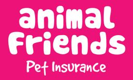 Animal Friend Pet Insurance