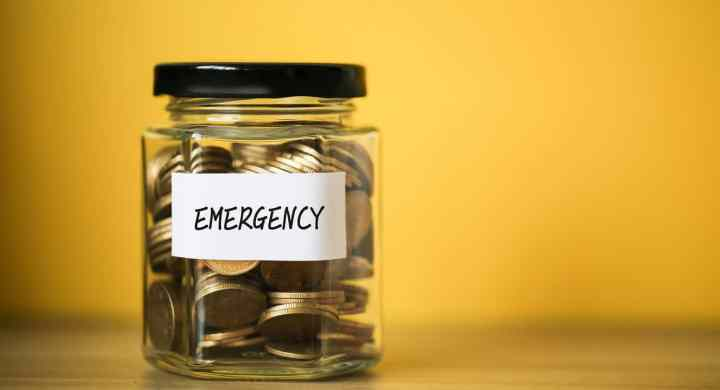 One of the first money questions to ask yourself is if you're prepared for emergency spending