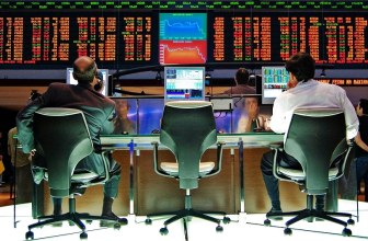 Secrets to success in the stock market