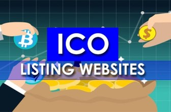 2018's Top ICOs Listings Marketplace