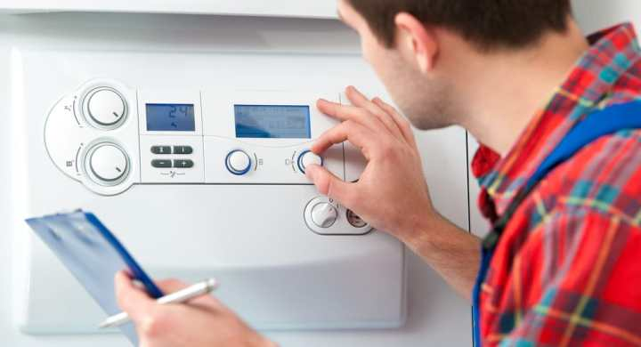 Get your boiler in top condition to save on bills