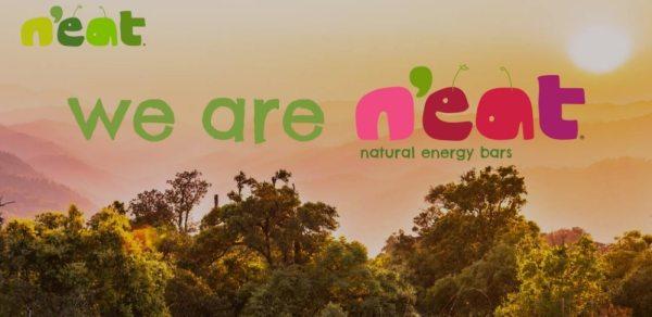 neat energy bars banner