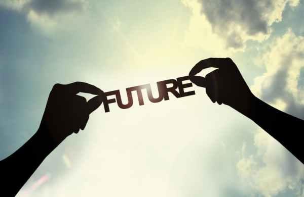 Future concept image