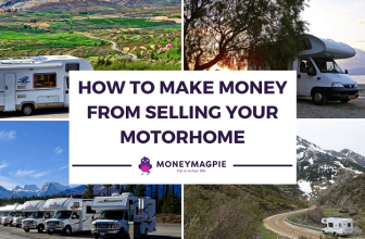 How to make money from selling your Motorhome
