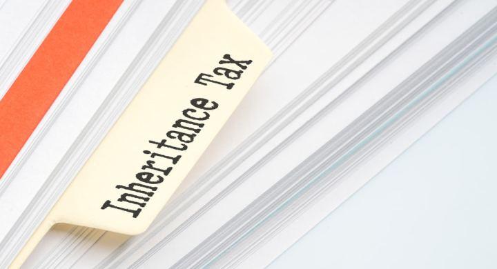 inheritance tax advice