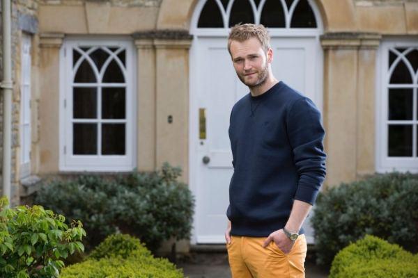 Tom Cridland Sweater