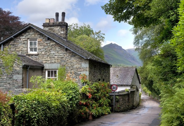 Holiday Cottage in Grasmere, the Lake District