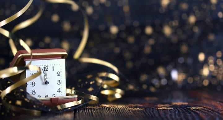 Make money London New Year's Eve