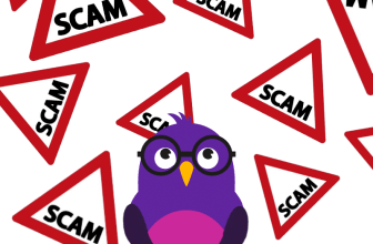 scam signs