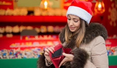 Overcoming the Christmas financial lull
