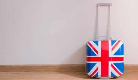 Brexit travel