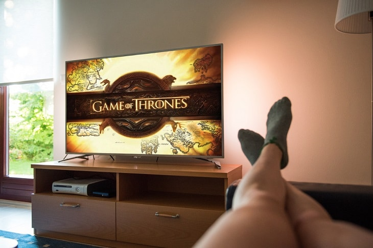 Get paid £40 an hour to teach people about Game of Thrones