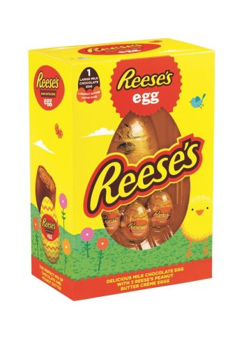 Easter Eggs - Reeses Easter Egg - Tesco