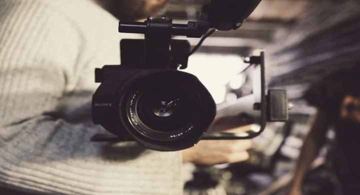 how to film online videos