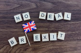 How not to be poor after a No-Deal Brexit