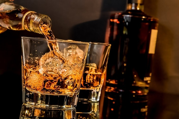 Why you should invest in whisky
