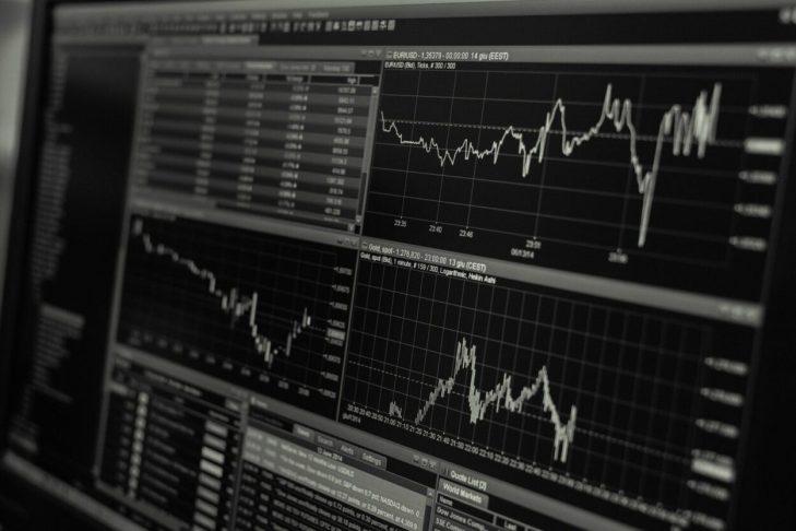 stock market exchange trading