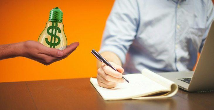 lightbulbs savings investors