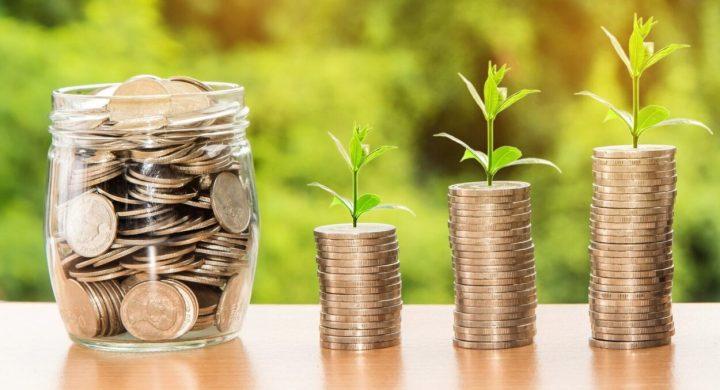 Social enterprises reinvest their profits