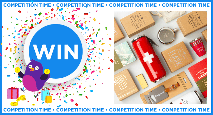 Win £60 to spend on unique gifts from Atlantic Folk. Win this great competition prize right now, give a gift or keep it for yourself