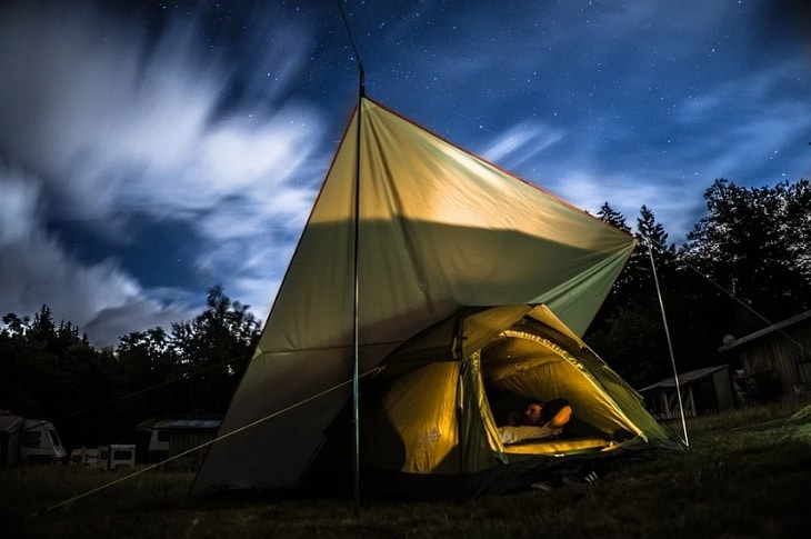 Maximize Your Camping Experience with These Camping Essentials