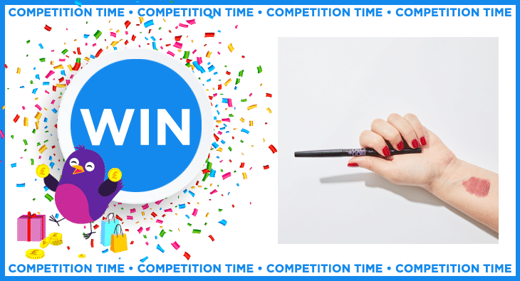 Win a 2 Soft Smooth Lip Liners from Code Beautiful
