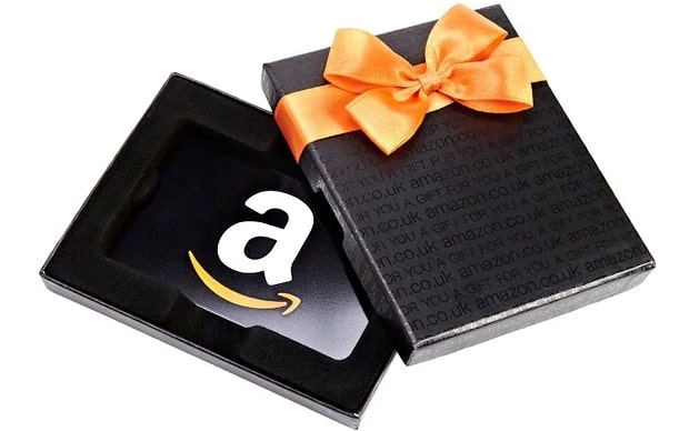 Win a £50 Amazon voucher - just for commenting!