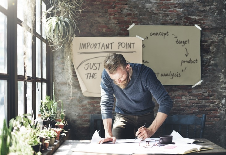 Kick-starting your business idea with these 5 steps