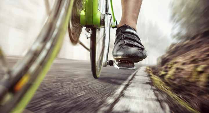 Buying a bike is a great investment - a second-hand one saves money too!