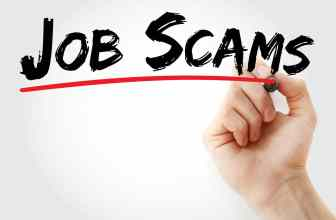 A job scam can be hard to spot