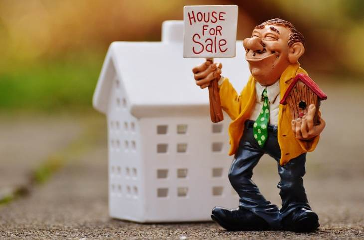 How to Avoid Property Selling Scams