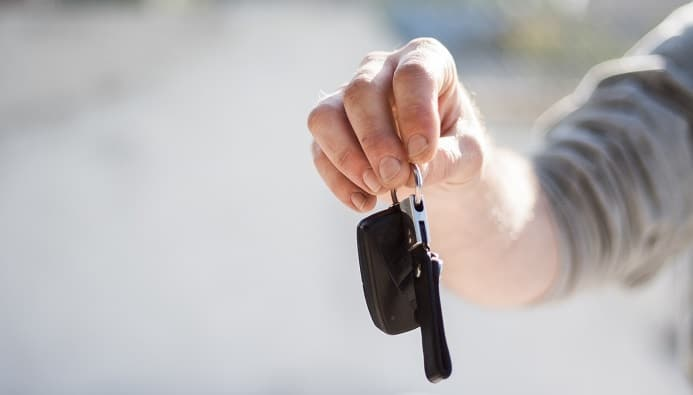 Car leasing tips and the changing attitude to personal car use following COVID-19