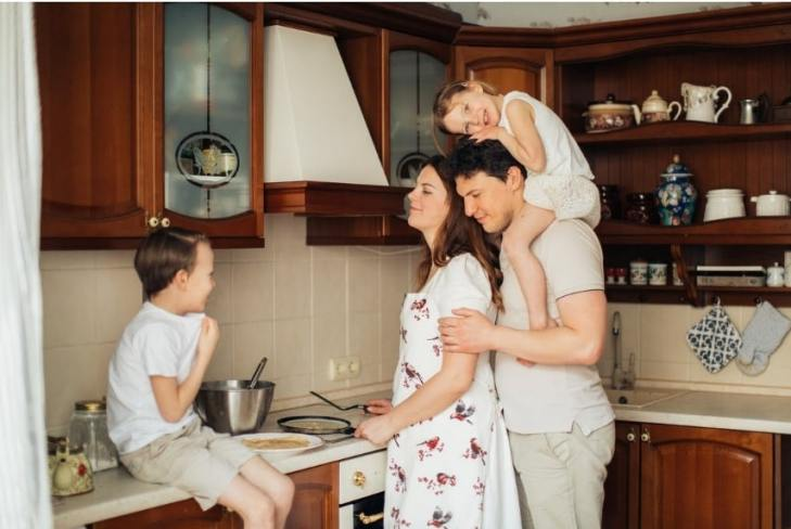 Money-Saving Tips For Busy Parents